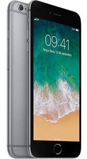 Seminovo: iPhone 6s Plus 16gb Cinza Espacial - Delu