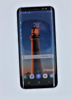 Samsung Galaxy S8 64gb Pantalla Fantasma.