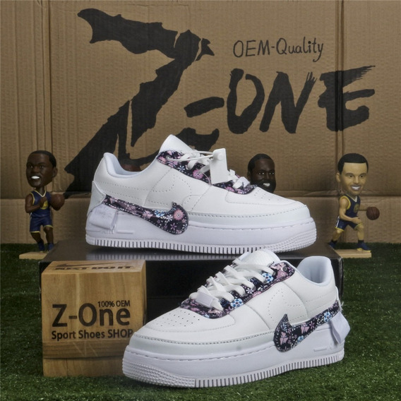 Nike Air Force 1 Jester Xx Premium Ao1220-205