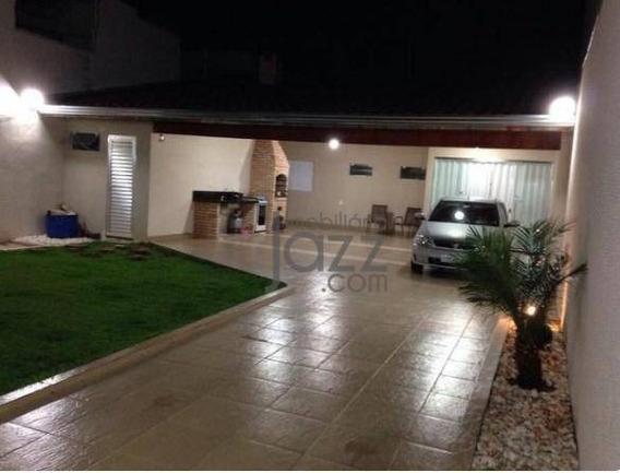 Casa Com 2 Dormitórios À Venda, 147 M² Por R$ 379.000,00 - Ponte Preta - Campinas/sp - Ca5233