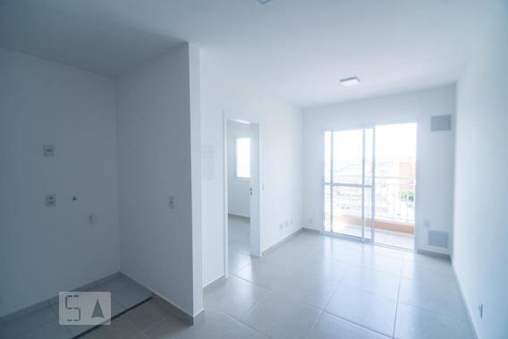 Apartamento No 21º Andar Com 1 Dormitório E 1 Garagem - Id: 892974952 - 274952