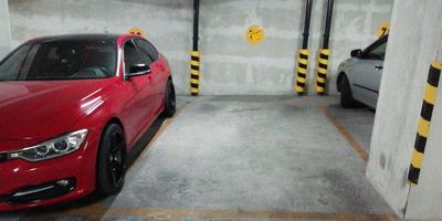 Alquiler Estacionamiento/cochera Surquillo Limite Miraflores