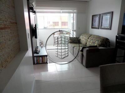 Apartamento Com 02 Dormitório(s) Localizado(a) No Bairro Morro Do Espelho Em São Leopoldo / São Leopoldo - 4115
