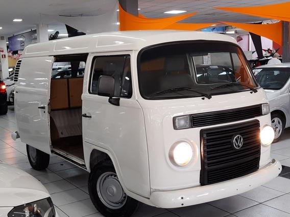 Volkswagen Kombi 2011 1.4 Total Flex 3p - Financiamos Em 60x