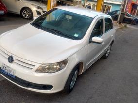 Volkswagen Gol 1.6 Comfortline Aa R A Mt 2009