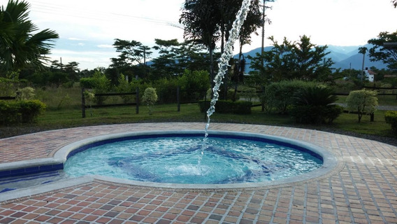 Negociable Lote Campestre, Cubarral, Meta Piscina Bbq Bosque