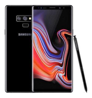 Samsung Galaxy Note 9 Sm-n960f 8gb 512gb Exynos 9810