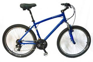Bicicleta Jamis Explorer 2 Alum 24 Vel Shimano Rod 26 Hombre