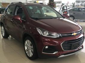 Chevrolet Tracker 1.4 Turbo Top De Linha 0km Pronta Entrega