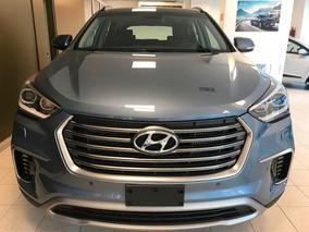 Hyundai Grand Santa Fe 3.3 4wd Gls 7a 6at C/gps