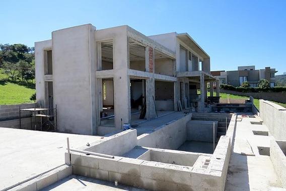 Casa Com 3 Dormitórios À Venda, 391 M² Por R$ 2.500.000 - Condomínio Campo De Toscana - Vinhedo/sp - Ca2307