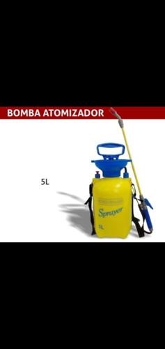 Bomba De Fumigar 5 Litros