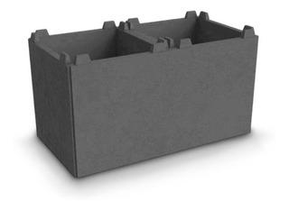 Ladrillo Plástico Easybrick 15x30x15