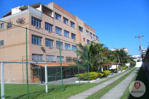 Apartamento-à Venda-iguabinha-araruama - Ap-0111