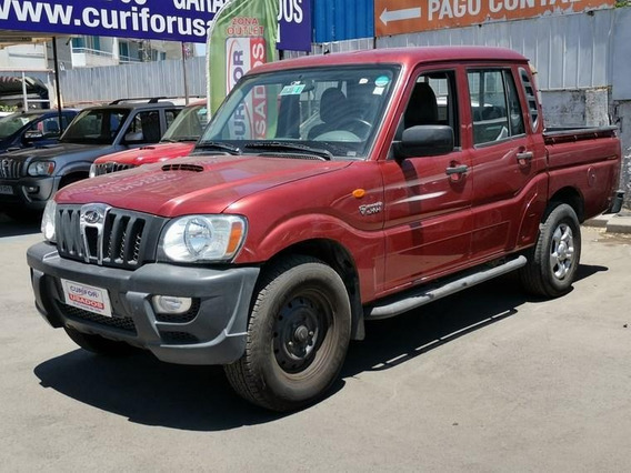 Mahindra Pik Up 2.2 Diesel 2015