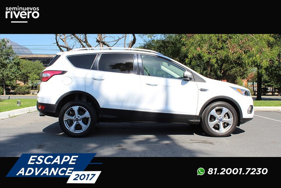 Ford Escape Advance