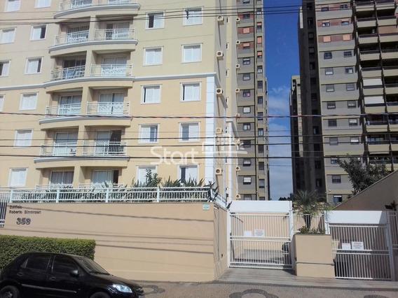 Apartamento À Venda Em Taquaral - Ap004158