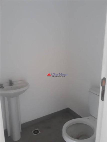 Sala À Venda, 48 M² Por R$ 312.000,00 - Vila Campesina - Osasco/sp - Sa0277