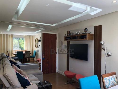 Imagem 1 de 29 de Apartamento À Venda, 50 M² Por R$ 265.000,00 - Vila Ipê - Campinas/sp - Ap18176