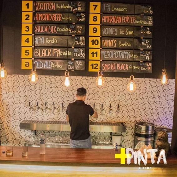 Vendo Bar Cervecero Nueva Córdoba