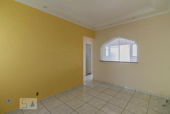 Apartamento Para Aluguel - Assunção, 2 Quartos, 63 - 892809658
