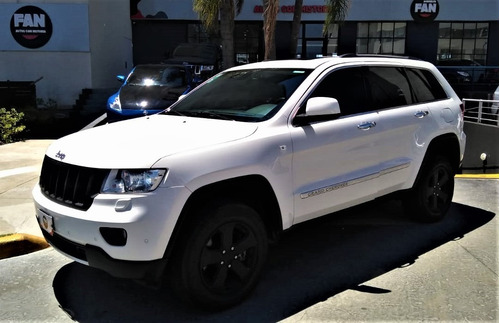 Jeep Grand Cherokee Limited 3.6 At 4x4