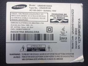 Placa Da Fonte Tv Samsung 40 Polegadas Un40h5100ag