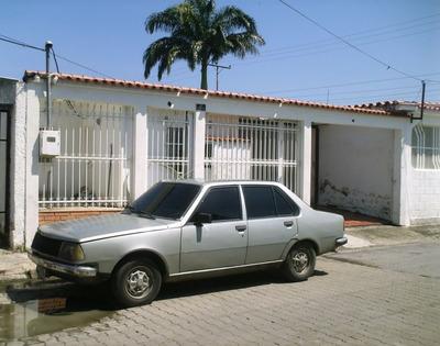 Casa En Venta Urbanizacion La Fundacion Cagua 18-13497 Gjg