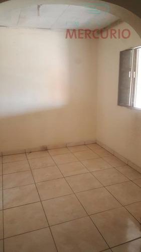 Casa Residencial À Venda, Jardim Nova Esperança, Bauru. - Ca2200