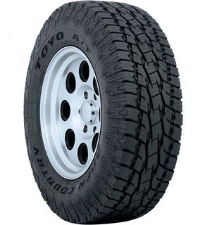 Llanta Toyo 265/65 R17 Opat