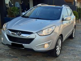 Hyundai Ix35, Automática 2011/2012 Único Dono, Top De Linha