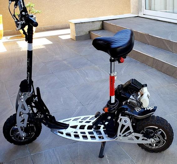 Patinete Motorizado Motork 2