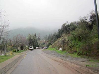 La Vendimia / Camino Agua Del Padre