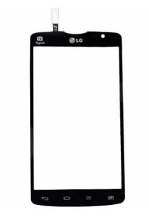 Tela Touch Lg L80 D380 D385 Dual Tv Preto + Película Vidro