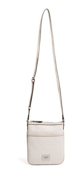 Bolsa Guess Mujer Sv670769 Cement Burnley Mini