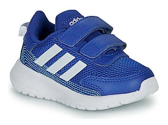 Zapatillas Niños adidas Tensaur Run Azul - Corner Deportes