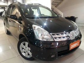 Livina Sl 1.8 16v Flex Fuel Aut.2012