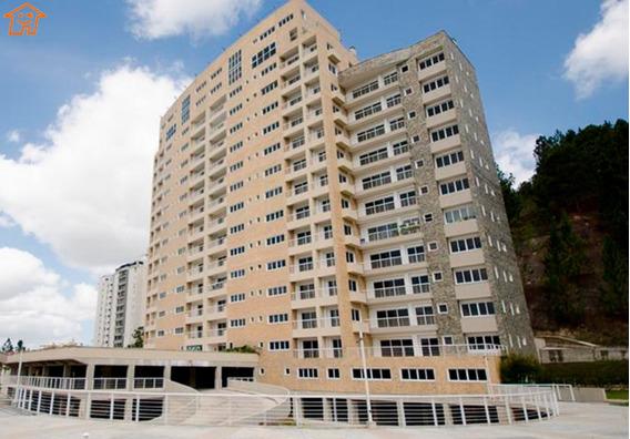Apartamento A Estrenar En Manzanares - 140mts