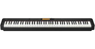 Piano Digital Casio Cdp-s350 88 Teclas Negro Rd Music