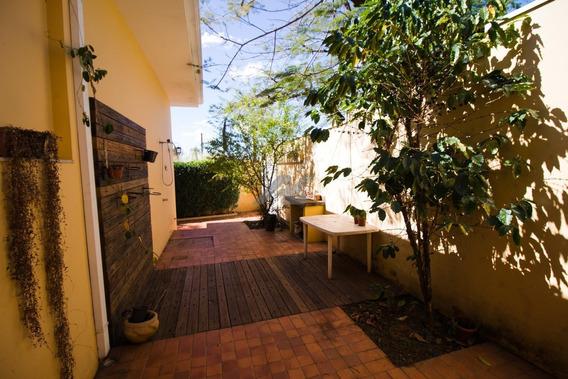 Casa Para Aluguel Em Nova Campinas - Ca006747