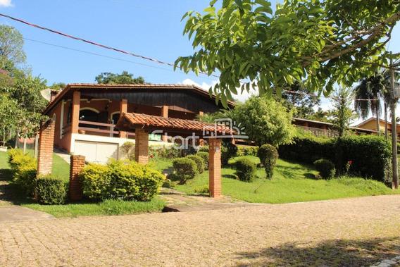 Casa À Venda Em Dos Silvas - Ca005301