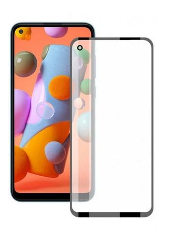 Vidrio Templado Glass Full Cover Huawei Nova 5t 6d 9d