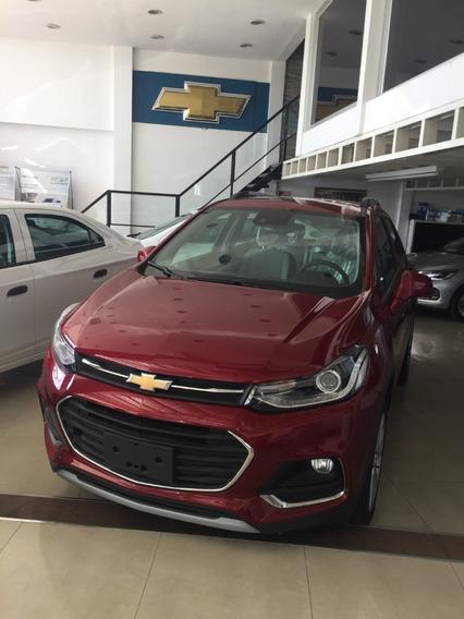 Chevrolet Tracker Awd Premier + 0km Año 2018