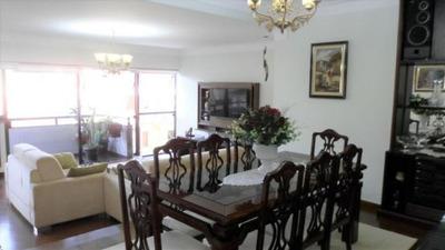 Apartamento Em Gonzaga, Santos/sp De 155m² 3 Quartos À Venda Por R$ 925.000,00 - Ap230286