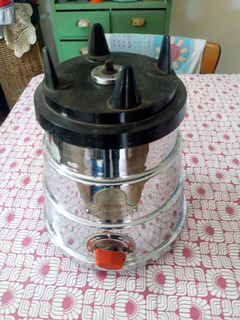 Licuadora Retro Vintage
