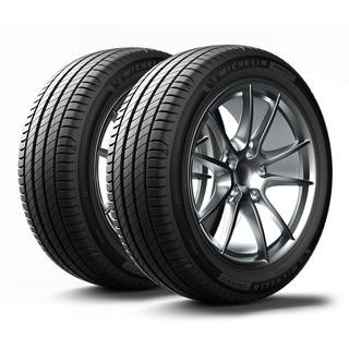 Kit X2 Neumáticos 235/50/18 Michelin Primacy 4 101y - Cuotas