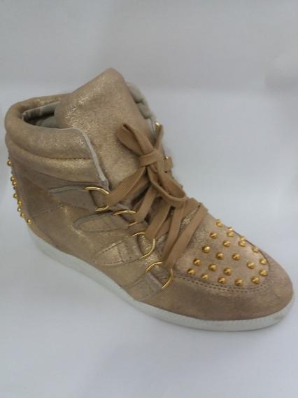 Sneaker Bota Tenis Schutz Original Novo