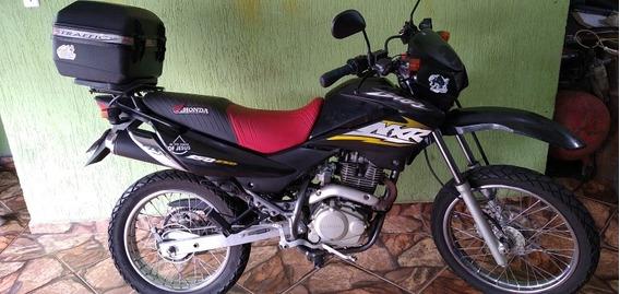 Honda Nxr 150 Esd