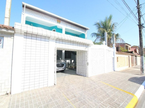 Casa Residencial À Venda, Jardim Progresso, Guarujá. - Ca0278 - 34710664