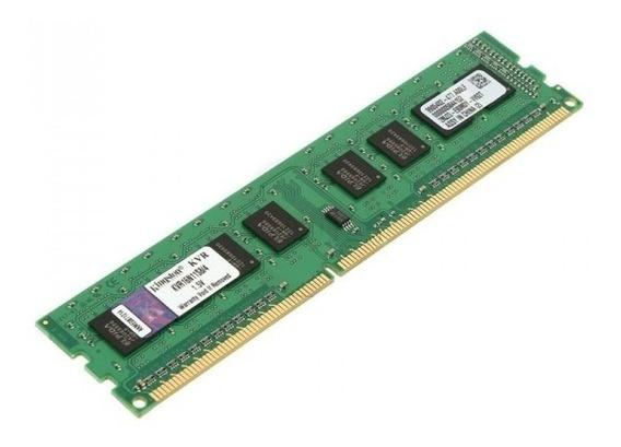 Memoria Kingston 8gb Ddr3 1600 Mhz Pc3-12800 Oferta Nuevas